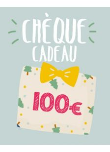 Fantastik Chèque Cadeau